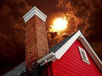 roof red house sunburst 13148673 web